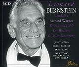 L.Bernstein Conducts R.Wagner -