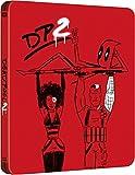 Deadpool 2 Bd Steelbook (Versión Super @%!#  Grande) [Blu-ray]
