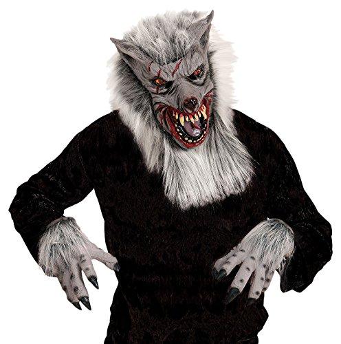 �Werwolf, Einheitsgröße (Werwolf-masken)