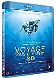 Voyage sous les mers 3D [Version 3-DBlu-ray]