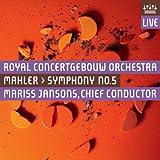 Mahler: Symphony No. 5 (Live)