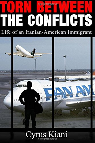 Torn Between the Conflicts: Life of an Iranian-American Immigrant