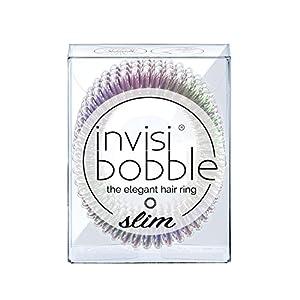 invisibobble SLIM Hair Ties (Vanity Fairy)