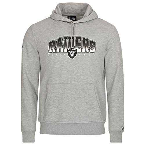 New Era Herren Oberteile / Hoody NFL Fan Oakland Raiders