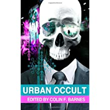 Urban Occult by Gary McMahon (2013-02-14)