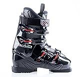 HEAD Herren Skischuhe FX7, Black/Red, 605400-30.5