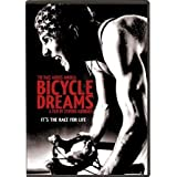 Bicycle Dreams: A Cycling Film [DVD] by Stephen Auerbach