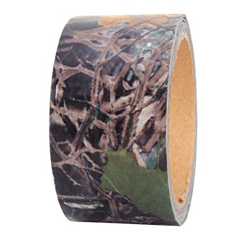 uniquebella-high-strength-fabric-camo-tape-5cm-x-10m-camo-wrap-rifle-gun-airsoft-hunting-camouflage-