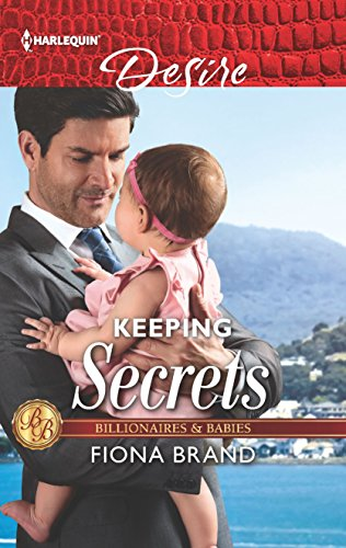 Keeping Secrets: A Billionaire Boss Workplace Romance (Billionaires and Babies Book 2611) (English Edition) -