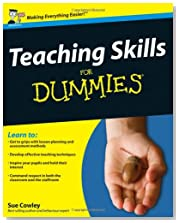 Teaching Skills for Dummies (UK Edition)