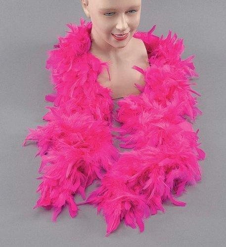 Feather Boa. Cyclamen