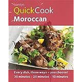 Hamlyn QuickCook: Moroccan