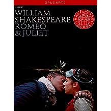 Shakespeare's Globe: Romeo and Juliet