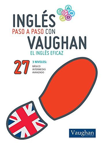 Inglés paso a paso - 27 por Richard Vaughan