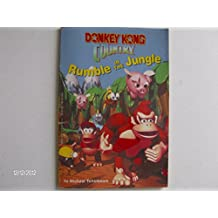 Donkey Kong Country: Rumble in the Jungle by Michael S. Teitelbaum (1-Jan-1996) Paperback