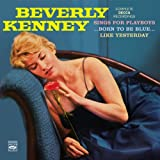 Songtexte von Beverly Kenney - Complete Decca Recordings