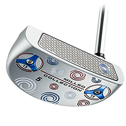 Odyssey Callaway Milled Collection 5 - Putter Droitier