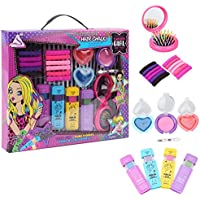 Deardeer Kids Makeup Set Girls Fashion Cosmetics