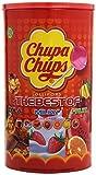 Chupa Chups - Tubo de 100 unidades