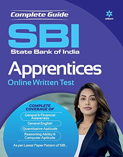Complete Guide SBI State Bank of India Apprentices Online Written Test 2019