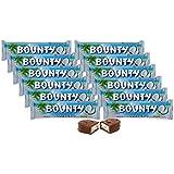 Bounty Chocolate Bar, 57g (Pack of 12)