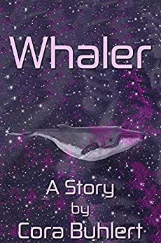 Whaler by [Buhlert, Cora]