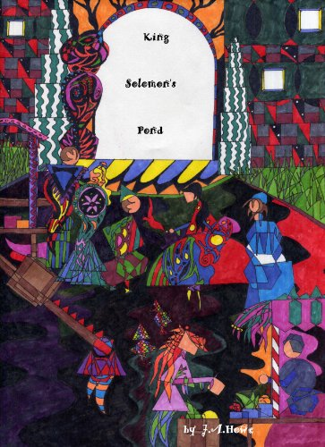 King Solomon's Pond: A Tale of Kritter (English Edition)