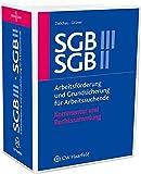 SGB III - Arbeitsförderung: Kommentar zum Arbeitsförderungsrecht und Rechtssammlung. Loseblattausgabe
