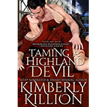 Taming a Highland Devil (English Edition)
