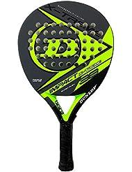 Dunlop - Racchetta da paddle, mod. Impact X-treme, colore giallo