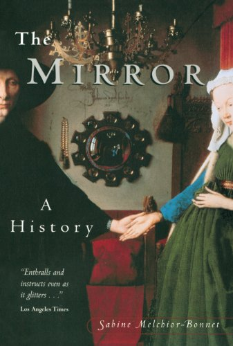 The Mirror: A History (English Edition)