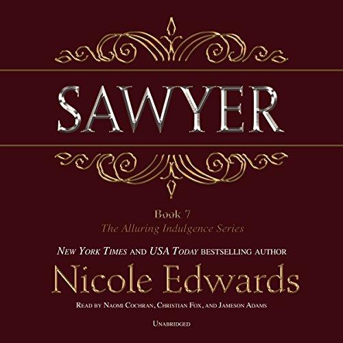 Sawyer  Audiolibri