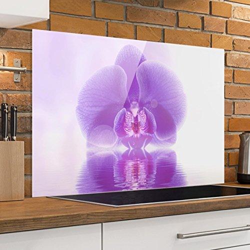 Kuechenrueckwand Glas Orchidee Test 2020 🥇 ▷ Die Top 7 im ...