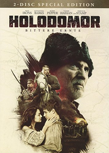 Holodomor - Bittere Ernte [Special Edition] [2 DVDs]