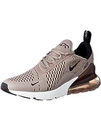 size 40 9d1b8 c1e36 Nike Air Max 270, Chaussures de Gymnastique Homme, Bianco
