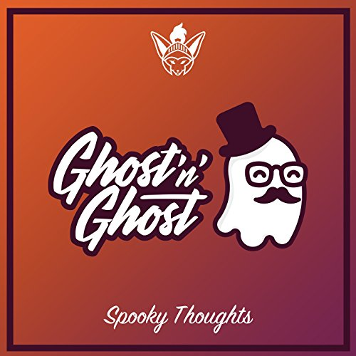 Spooky Thoughts (Ghost Spooky)