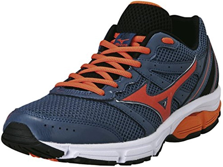 Zapatillas Mizuno Wave Impetus 2 T.45  Venta de calzado deportivo de moda en línea