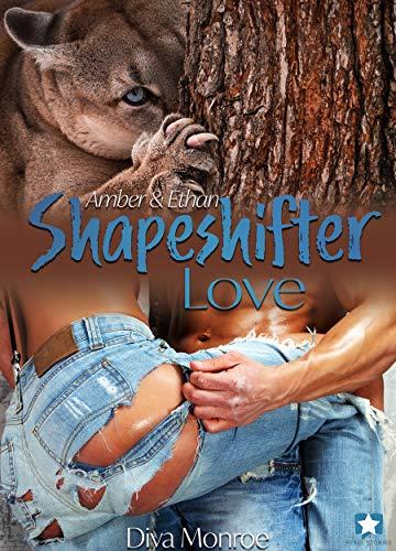 Shapeshifter Love: Amber & Ethan