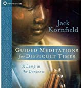 Guided Meditations for Self-Healing [ GUIDED MEDITATIONS FOR SELF-HEALING ] by Kornfield, Jack (Author ) on Dec-28-2010 Compact Disc