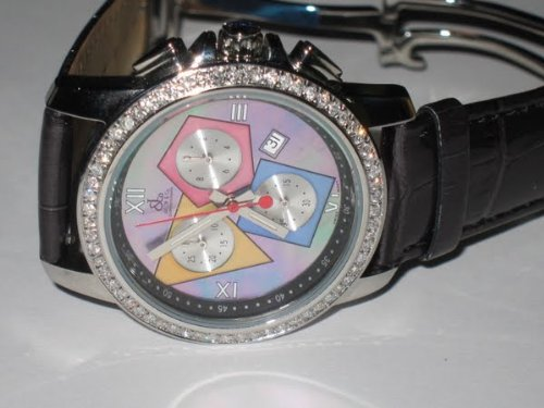 jacob-co-gr5-30-reloj