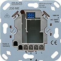 Jung 230ME - Modulo controllo motore standard - Modulo Di Controllo Del Motore