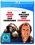 BD * Der Mann aus San Fernando & Mit Vollgas nach San Fernando [Blu-ray]