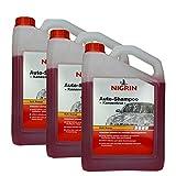 Nigrin 3X Auto-Shampoo Konzentrat 3 l 72985
