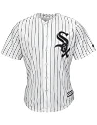 Majestic MLB Chicago White Sox coolbase Maillot Home
