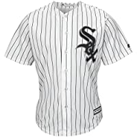Majestic Chicago White Sox Cool Base MLB Trikot Jersey Home Weiß