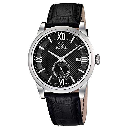 fa55a9d4abbf Reloj Suizo Jaguar Hombre J662 8 Acamar