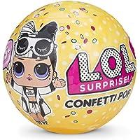L.O.L Sorpresa! Confetti Pop Serie 3