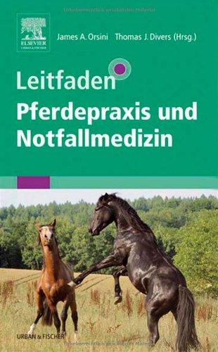 Infusion-behandlung (Leitfaden Pferdepraxis und Notfallmedizin)