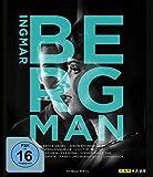 Ingmar Bergman - 100th Anniversary Edition [Blu-ray]