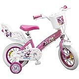 "Toimsa 611 Bicicleta Mickey Club House 12"" - Niña"